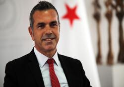 """Uluçay: """"Kıbrıslı Türk gençliğinin uluslararası platformlarda spor yapma hakkı teslim edilmeli"""""""
