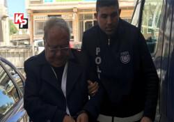 Üniversitede bölüm başkanı profesör hakkında cinsel saldırı suçlamasıyla tutuklama