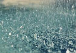 En fazla yağış Esentepe'ye düştü