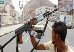 Yemen'deki Güney Geçiş Konseyi İçişleri Bakanı'nın evini ele geçirdi...