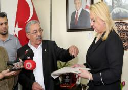 Yenierenköy Belediyesi'nin gelirleri giderlerini karşılayamadı