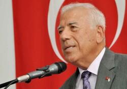 """Bora: """"Akıncı'nın ve Erçin'in söylemlerini kaygı ve üzüntüyle izliyoruz"""""""