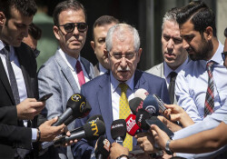 """YSK Başkanı Güven: """"Seçim sonuçlarının tamamı sisteme işlendi"""""""
