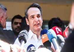 Yunan Başbakan'dan TC Cumhurbaşkanı Erdoğan'a 'cesur adım' mesajı