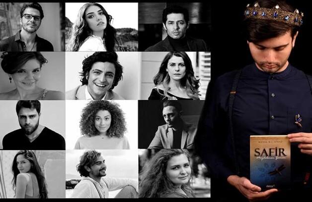 Kıbrıs'ın ilk fantastik sinema filmi geliyor