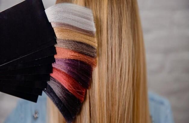 Düzenli saç boyamak meme kanseri riskini artırıyor
