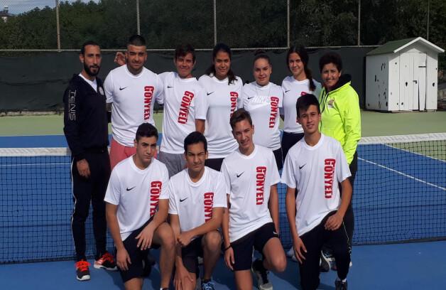 Nicosia Motors Tenis Ligi 1. Hafta karşılaşmaları tamamlandı