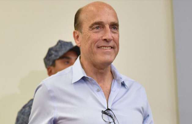 Uruguay'da Martinez devlet başkanlığı seçiminde yenilgiye uğradığını kabul etti