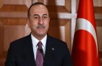 """Mevlüt Çavuşoğlu: """"KKTC'ye gemilerimizi göndererek, büyük oyunu bozduk"""""""