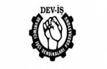 Dev-İş: Petrol-İş'in Kıbrıs Türk Petrolleri'ndeki grevi sonlandırıldı