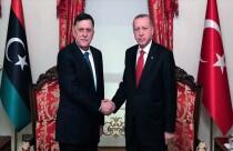 Yunanistan Türkiye-Libya Anlaşmasını BM'ye şikâyet etti