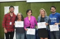 DAÜ ve Kuir Kıbrıs Derneği iş birliği ile farkındalık konferansı