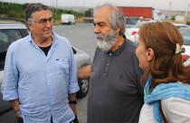 Ahmet Altan hakkında yeniden yakalama kararı