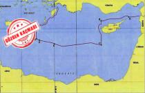 O anlaşma ile Doğu Akdeniz'de yeni dağılım