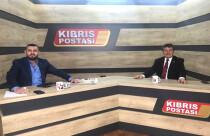 """Turizm Bakanı Üstel: """"Ercan Havaalanı'nın tamamlanmaması direkt uçuşların önünde engel"""""""