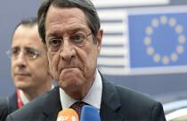 """Anastasiadis: """"Türkiye'nin provokasyonlarına karşı Yunanistan ve AB ile işbirliği içindeyiz"""""""