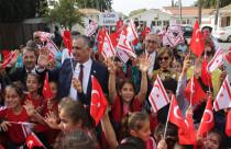 """Çavuşoğlu: """"Günlük meselelerle devletimize karşı olumsuz görüşlerin yükselmesine izin vermemeliyiz"""""""