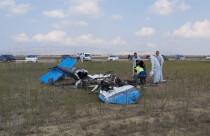 Geçitkale'deki kazayla ilgili ilk rapor: Yanmış cep telefonu ve kamera kartı incelenecek