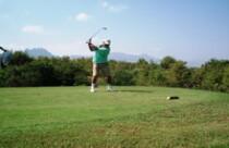 CMC Golf Turnuvası Şampiyonu JP Mainardi ...