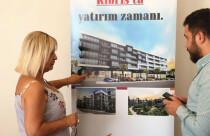 Intense Nicosia, Metehan'da yeni yaşam sunuyor