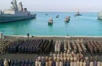Kızıldeniz'de Suudi Arabistan-Çin'den ortak deniz tatbikatı