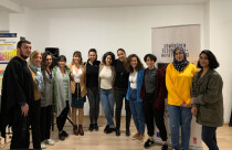 Kuir Kıbrıs Derneği'nden 'LGBTİ+ cinsel sömürü ve insan ticareti' üzerine bilgilendirici oturumu