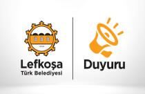 Lefkoşa'da kanalizasyon çalışması nedeniyle bazı yollar trafiğe kapalı