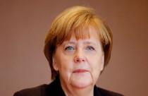 Başbakan Merkel, ülkedeki antisemitizm ve ırkçılık konusunda uyardı