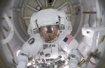 NASA: Uzun süre uzayda kalan astronotların kan dolaşımı duruyor veya tersine dönüyor