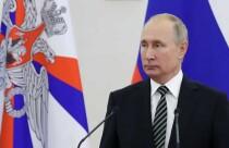 """Putin: """"Rusya, yapay zeka alanında lider olabilir"""""""