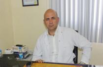 Rum Genel Sağlık Sistemine kayıtlı ilk Kıbrıslı Türk Doktor Okan Dağlı
