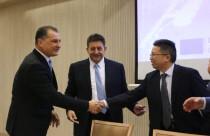 Rumlardan rekor LNG altyapı anlaşması!