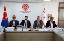 Sağlık Bakanlığı bütçesi komitede onaylandı