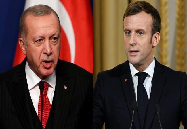 Erdoğan: Dörtlü zirvede Macron'a 'Kıbrıs'ta senin bir hakkın var mı?' diye sordum