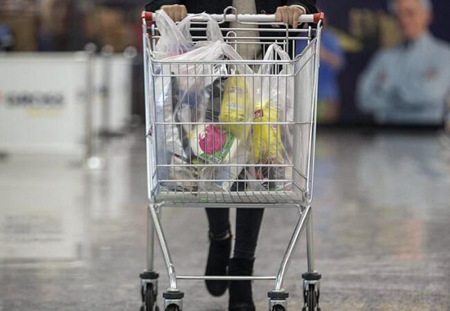 Kasım ayı enflasyon oranı yüzde -0.47