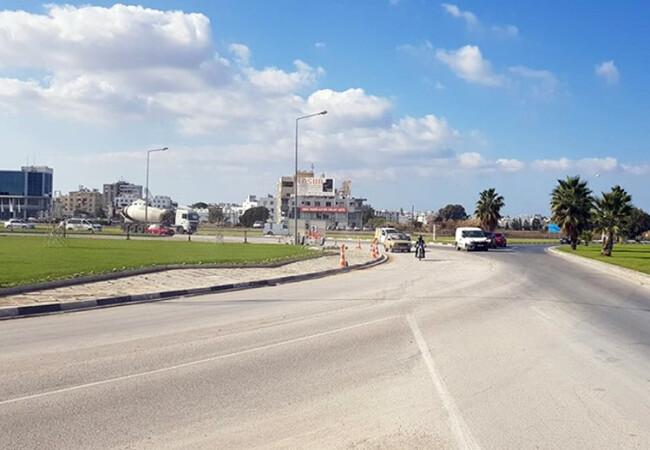 Kıbrıs Postası'nın haberi üzerine Bakanlıktan 'Gönyeli Çemberi' açıklaması