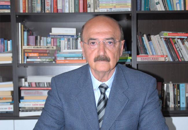 """""""Türkiye yüzde yüz haklı ancak Libya'nın durumu sıkıntılı"""""""