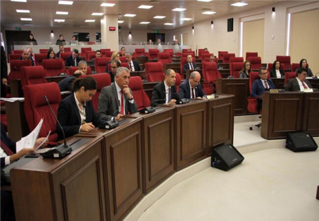 Cumhurbaşkanlığı bütçesi 9 saatlik görüşmenin ardından onaylandı