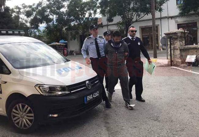 15 yaşındaki kıza taciz suçlamasıyla tutuklanan şahıs tutuklu yargılanacak
