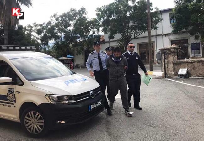 Lapta'da 16 yaşından küçük çocuğa taciz iddiası