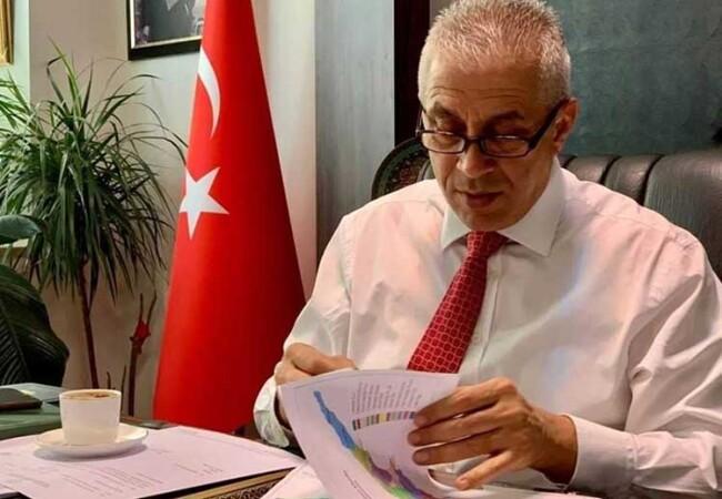 """Taçoy: """"Herkes bilsin ki Kıbrıs Türkü asla yalnız ve çaresiz değildir"""""""