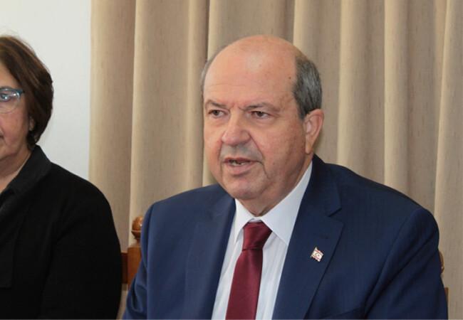 """""""Libya ile anlaşma imzalanması Akdeniz'deki meseleye önemli bir boyut getirdi"""""""
