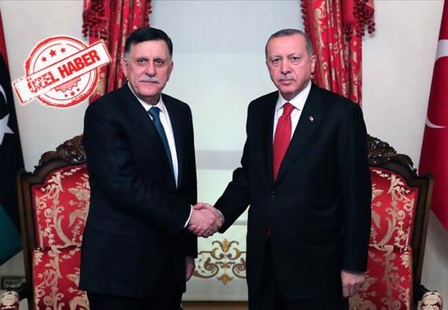 """""""Geç kalınmış bu mutabakat, Türkiye'nin bölgedeki yalnızlığına reaksiyonudur"""""""
