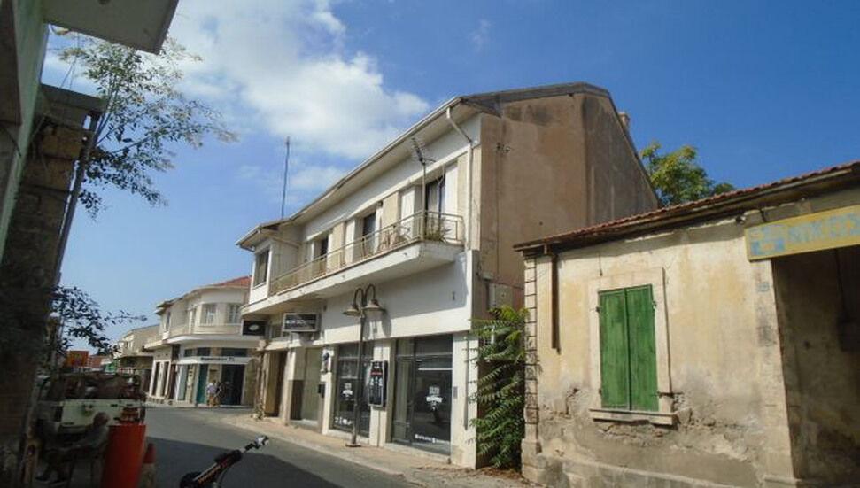 Δεν καταβλήθηκαν ενοίκια για Τουρκοκύπριες ακίνητες
