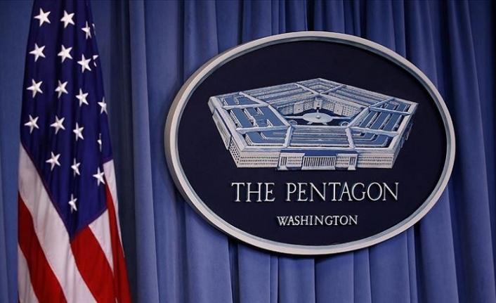 Εάν το Πεντάγωνο θα αποσύρει το συμβασιούχο προσωπικό του από το Αφγανιστάν.