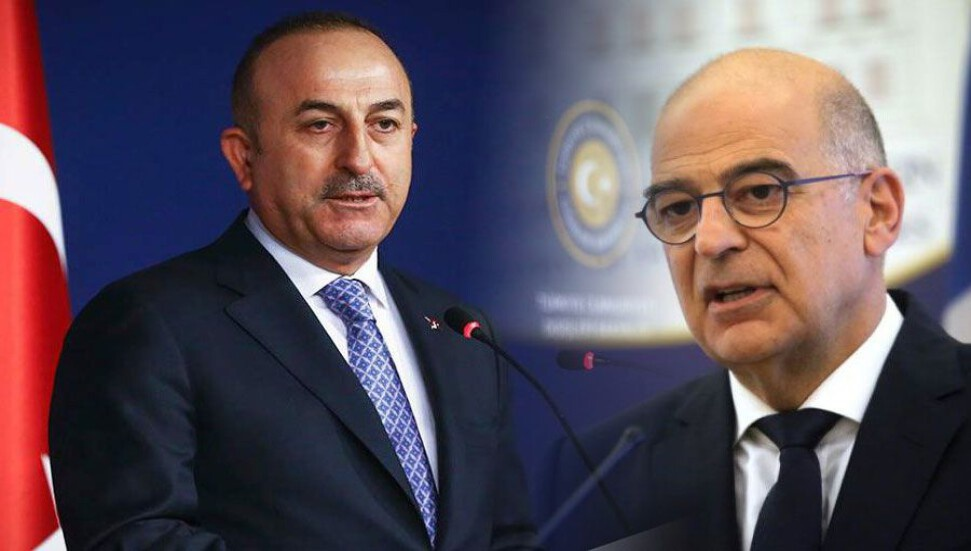 """Έλληνες πολιτικοί, ο Dendias """"έχει δίκιο ακόμα κι αν υπερβαίνει το διπλωματικό πλαίσιο"""""""
