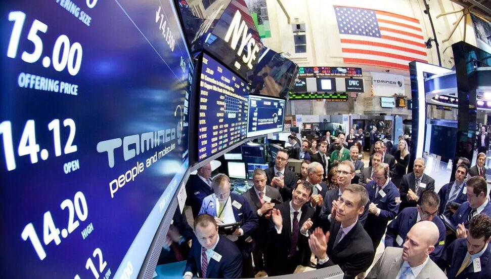 Οι παγκόσμιες αγορές επικεντρώνονται στα στοιχεία για τον πληθωρισμό στις ΗΠΑ