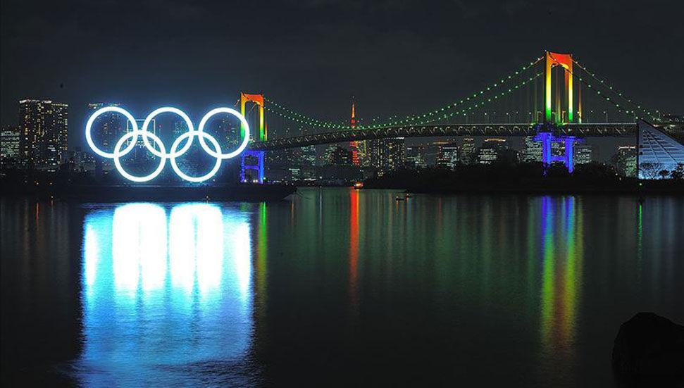 Η ολυμπιακή κλήρωση έχει σχεδιαστεί στο ποδόσφαιρο