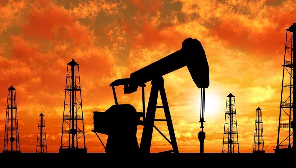 Το πετρέλαιο σπάζει τη μεγαλύτερη σερί κέρδη τα τελευταία 2 χρόνια