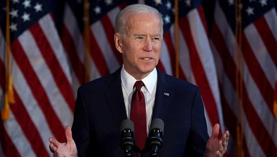 Joe Biden, αξιωματούχοι του Διεθνούς Ποινικού Δικαστηρίου του Trump